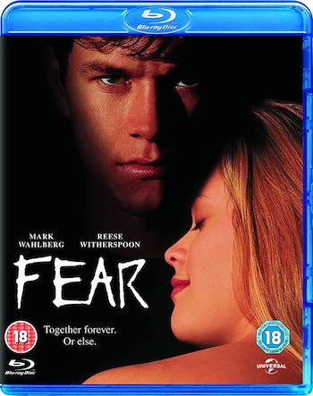 Fear 1996 Dual Audio Hindi 720p BluRay 850MB