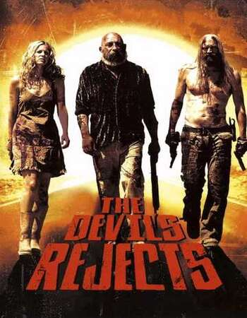 The Devils Rejects 2005 Hindi Dual Audio BRRip Full Movie Download