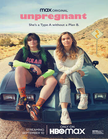 Unpregnant 2020 Full English Movie 720p Download