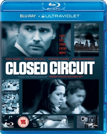 Closed Circuit 2013 Dual Audio Hindi 720p BluRay 950MB
