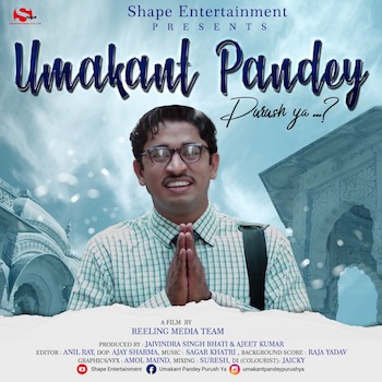 Umakant Pandey Purush Ya 2019 Hindi 720p WEB-DL 850MB