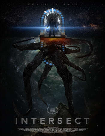 Intersect 2020 English 350MB Web-DL 480p ESubs