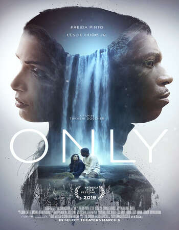 Only 2019 Hindi Dual Audio 300MB Web-DL 480p ESubs