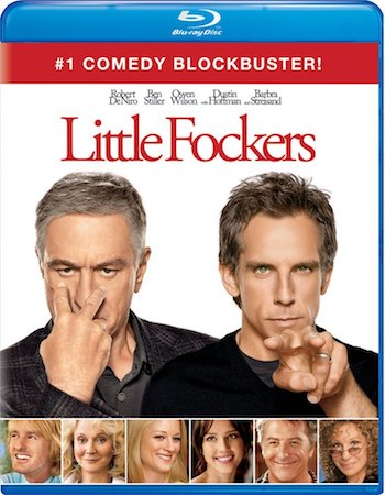 Little Fockers 2010 Dual Audio Hindi 720p BluRay 850mb