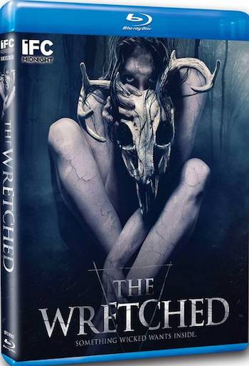 The Wretched 2019 Dual Audio Hindi 720p BluRay 800MB