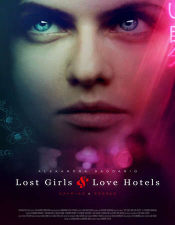 Lost Girls and Love Hotels 2020 English 300MB Web-DL 480p ESubs