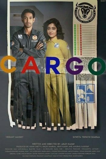 Cargo 2020 Hindi Full Movie Download