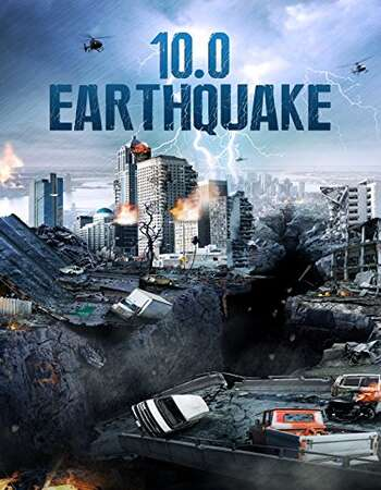 10.0 Earthquake 2014 Hindi Dual Audio 300MB BluRay 480p ESubs
