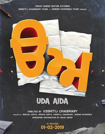 Uda Aida 2019 Punjabi Movie Download
