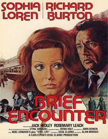 Brief Encounter 1974 Hindi Dual Audio 300MB Web-DL 480p ESubs