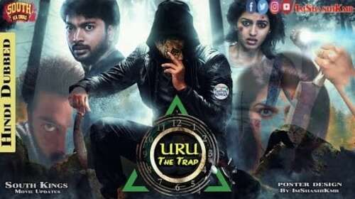 Uru The Trap 2020 Hindi Dubbed 300MB HDRip 480p