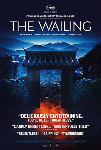The Wailing 2016 Dual Audio Hindi Movie Download