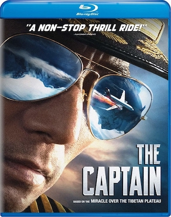 The Captain 2019 Dual Audio Hindi 480p BluRay 300mb