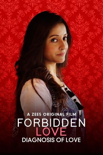 Forbidden Love 2020 Hindi 720p HDRip ESubs