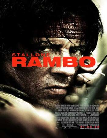 Rambo 2008 Hindi Dual Audio 720p Web-DL ESubs