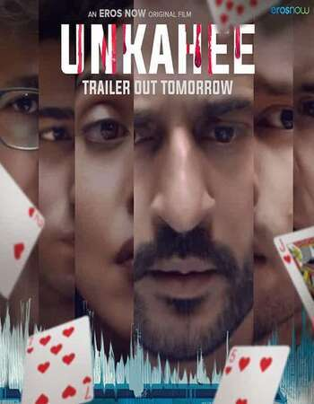 Unkahee 2020 Hindi 720p HDRip x264