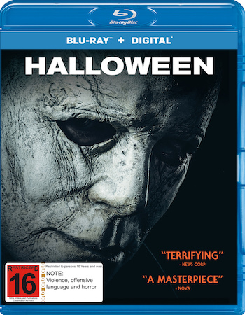 Halloween 2018 Dual Audio Hindi 480p BluRay 350MB