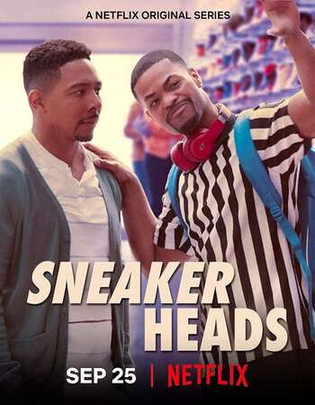 Sneakerheads 2020 S01 Complete Hindi Dual Audio 720p Web-DL MSubs