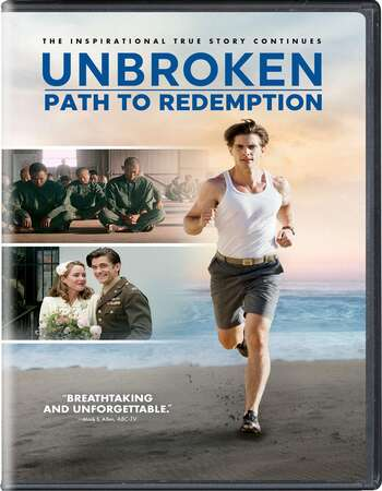 Unbroken Path to Redemption 2018 Hindi Dual Audio 300MB BluRay 480p ESubs