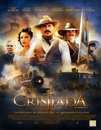 For Greater Glory The True Story of Cristiada 2012 Hindi Dual Audio 450MB BluRay 480p ESubs