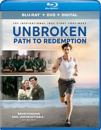 Unbroken Path To Redemption 2018 Dual Audio Hindi Bluray Movie Download