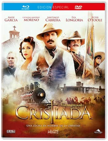 For Greater Glory – The True Story Of Cristiada 2012 Dual Audio Hindi 480p BluRay 450MB