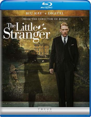 The Little Stranger 2018 Dual Audio Hindi Bluray Movie Download