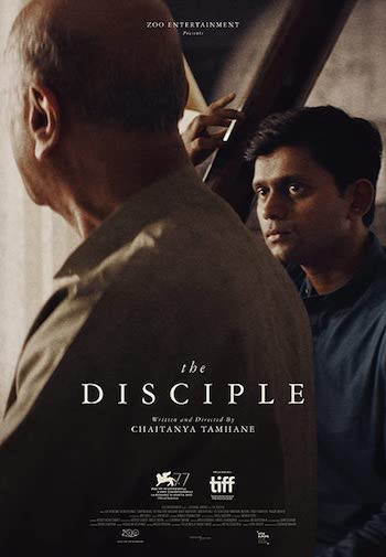 The Disciple 2020 Marathi 720p HDRip ESubs