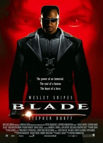 Blade 1998 Dual Audio Hindi English BRRip 720p 480p Movie Download