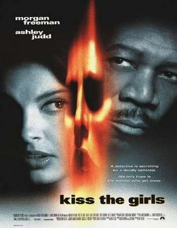 Kiss the Girls 1997 Hindi Dual Audio 720p BluRay ESubs