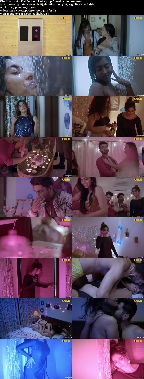 Charmsukh (Flat 69) 2020 Hindi S01 ULLU WEB Series 720p HDRip x264