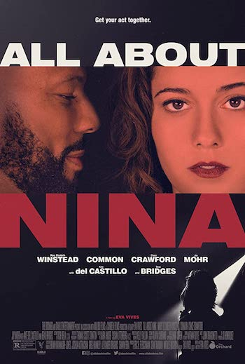 All About Nina 2018 Dual Audio Hindi Movie Download