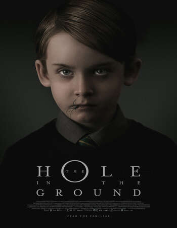 The Hole in the Ground 2019 Hindi ORG Dual Audio 450MB BluRay 720p ESubs HEVC