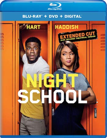 Night School 2018 Dual Audio Hindi Bluray Movie Download