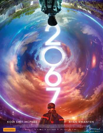 2067 2020 Full English Movie 720p Download