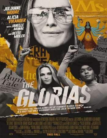 The Glorias 2020 Full English Movie 480p Download