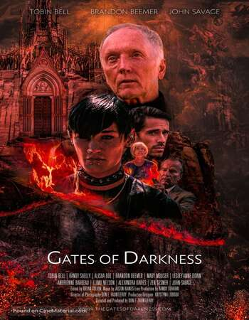 Gates of Darkness 2019 Hindi Dual Audio 720p WEBRip x264