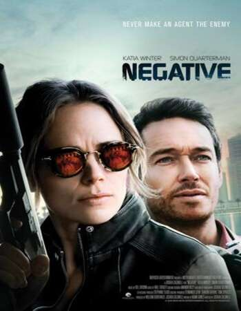 Negative 2017 Hindi Dual Audio 720p WEBRip ESubs