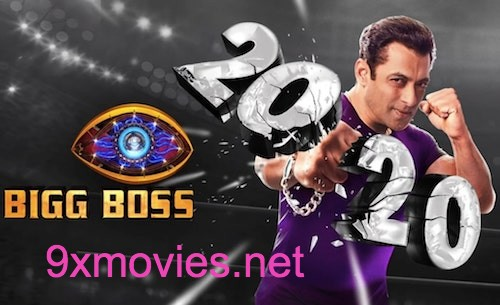 Bigg Boss 15 Oct 2020 HDTV 720p 480p 600MB