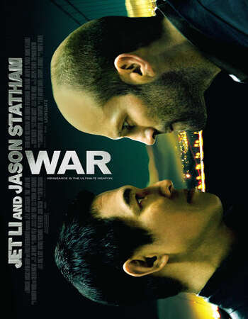 War 2007 Hindi Dual Audio 720p BluRay ESubs