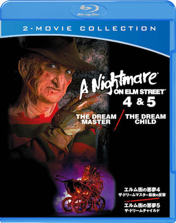 A Nightmare On Elm Street 5 - The Dream Child 1989 Dual Audio Hindi Bluray Movie Download