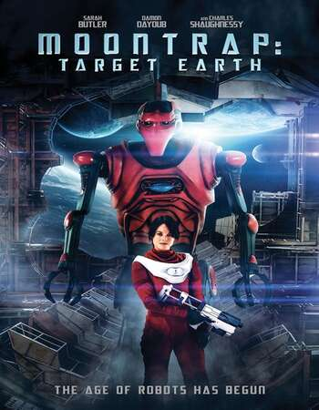 Moontrap Target Earth 2017 Hindi Dual Audio 720p BluRay ESubs
