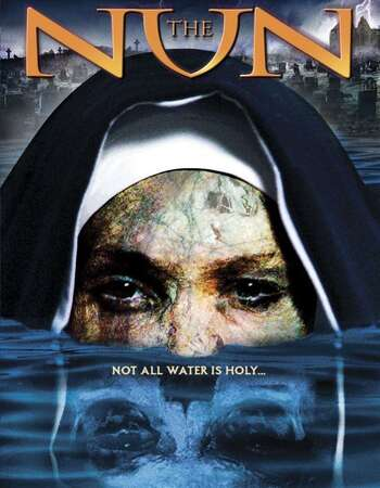 The Nun 2005 Hindi Dual Audio 720p BluRay ESubs