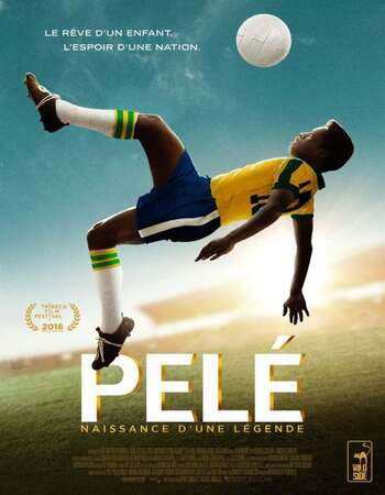 Pele Birth of a Legend 2016 Hindi Dual Audio 720p BluRay ESubs