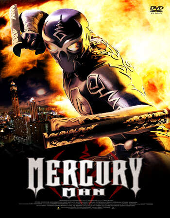 Mercury Man 2006 Hindi Dual Audio 720p BluRay ESubs