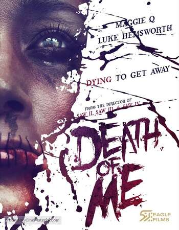 Death of Me 2020 Full English Movie 480p Download