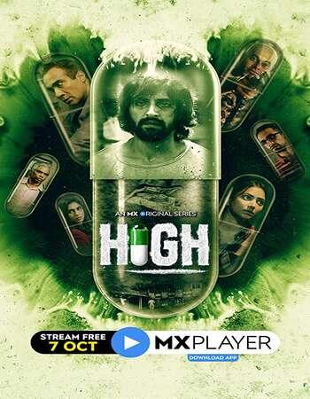 High 2020 Hindi Season 01 Complete 720p HDRip x264