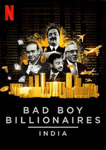 Bad Boy Billionaires India S01 Hindi All Episodes Download