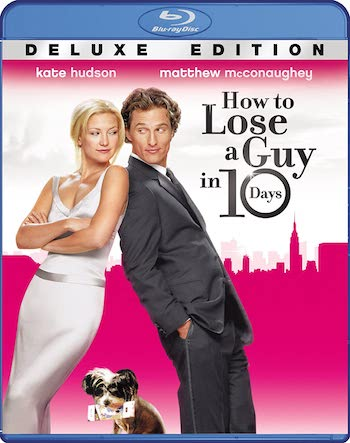 How To Lose A Guy In 10 Days 2003 Dual Audio Hindi 480p BluRay 450MB