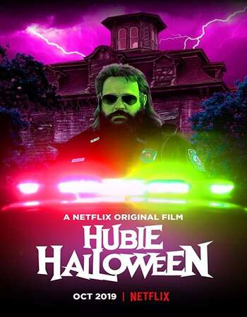 Hubie Halloween 2020 Hindi Dual Audio 720p Web-DL MSubs